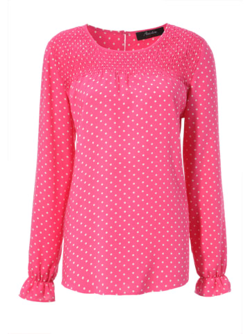 Aniston CASUAL Blouse roze