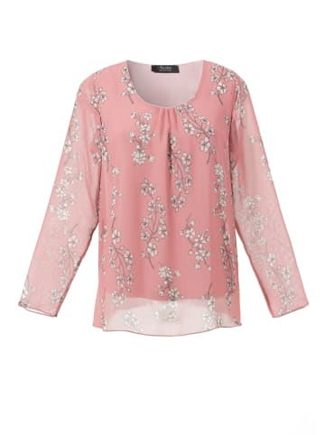Aniston SELECTED Blouse lichtroze