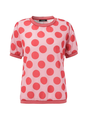 Aniston SELECTED Shirt lichtroze