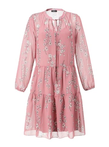 Aniston SELECTED Kleid in Rosa