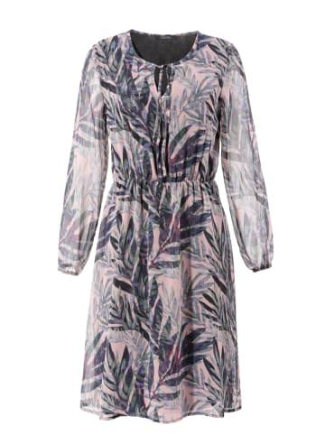 Aniston SELECTED Sukienka w kolorze fioletowym