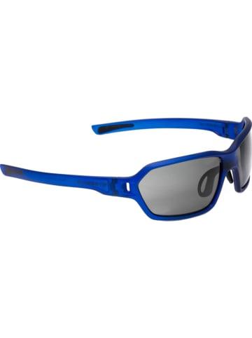 "SWISSEYE Sportbril ""Cargo"" blauw/zwart"
