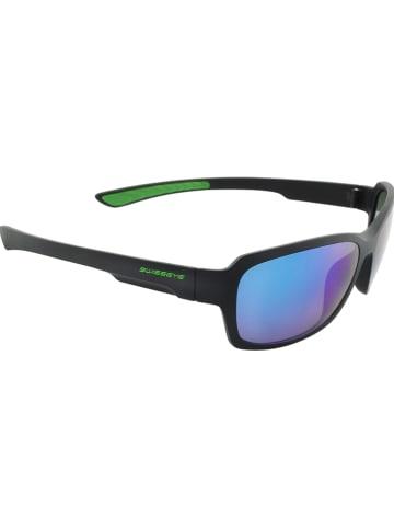 """SWISSEYE Sportbril """"Ambient"""" zwart/blauw"""