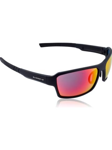"""SWISSEYE Sportbril """"Freestyle"""" zwart/meerkleurig"""
