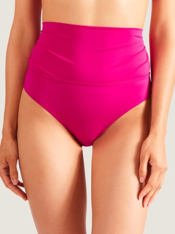 """Aubade Figi bikini """"Douceur de Reve"""" w kolorze różowym"""