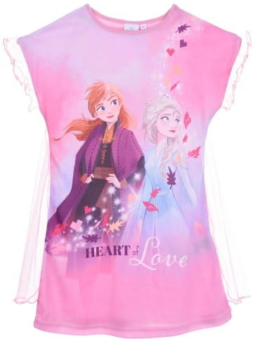 """Disney Frozen Nachthemd """"Frozen"""" lichtroze"""