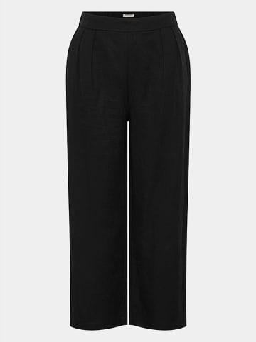 Orsay Culotte in Schwarz