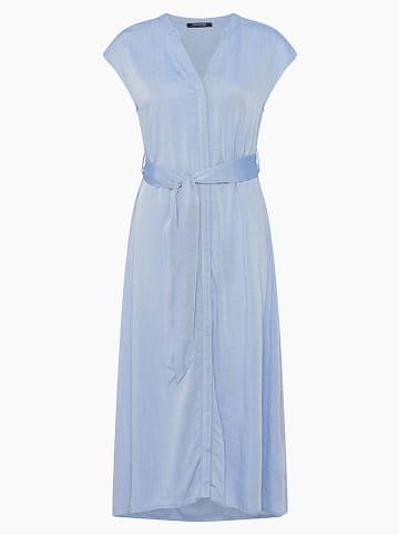 Orsay Sukienka w kolorze błękitnym
