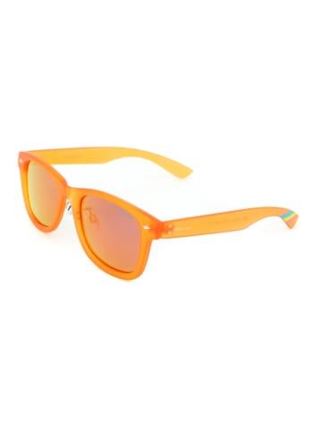 Polaroid Kinder-Sonnenbrille in Orange