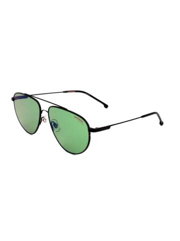 Carrera Dziecięce okulary przeciwsłoneczne w kolorze czarnym