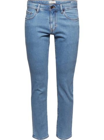 ESPRIT Spijkerbroek - slim fit  - lichtblauw