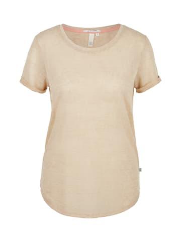 Q/S designed by Shirt beige