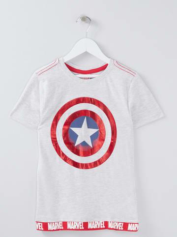 "Avengers Shirt ""Avengers"" in Grau"