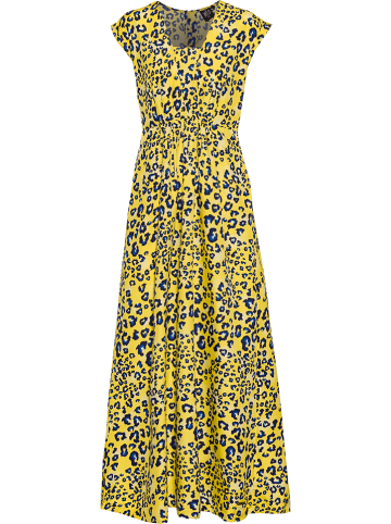 WLD Kleid in Gelb