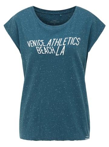 """Venice Beach Koszulka sportowa """"Wonder"""" w kolorze jasnoróżowym"""