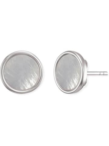 Engelsrufer Zilveren oorstekers