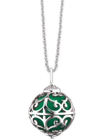 Herzengel Zilveren halsketting met hanger - (L)38cm