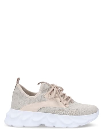 Aéropostale Sneakers beige
