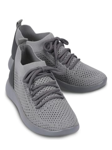 Aéropostale Sneakers grijs