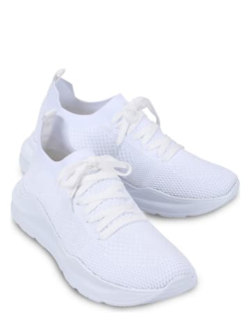 Aéropostale Sneakers wit