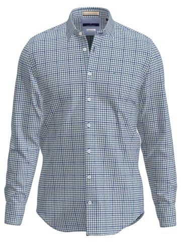 Daniel Hechter Koszula - Modern fit - w kolorze niebieskim