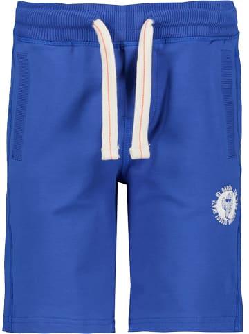 Garcia Sweatshort blauw