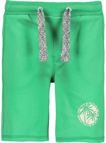 Garcia Sweatshort groen