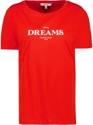 Garcia Shirt rood