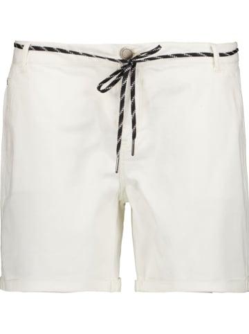 Garcia Szorty w kolorze białym