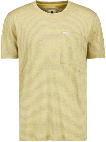 Garcia Shirt geel
