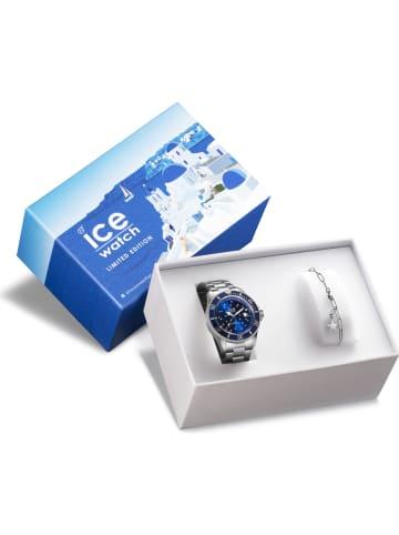 "Ice Watch 2tlg. Accessoires-Box ""Cosmos"""