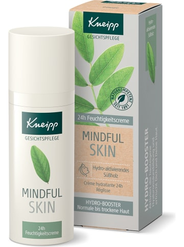 "Kneipp Feuchtigkeitscreme ""Mindful Skin 24h"", 50 ml"