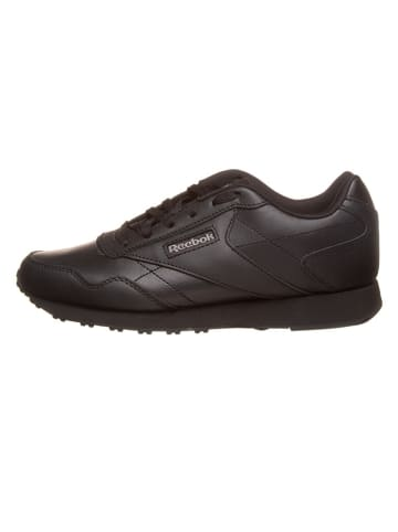 "Reebok Sneakers ""Royal Glide"" zwart"
