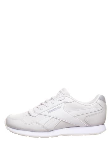 """Reebok Skórzane sneakersy """"Royal Glide"""" w kolorze białym"""