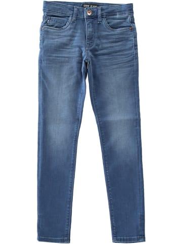 "Cars Jeans ""Burgos"" in Blau"