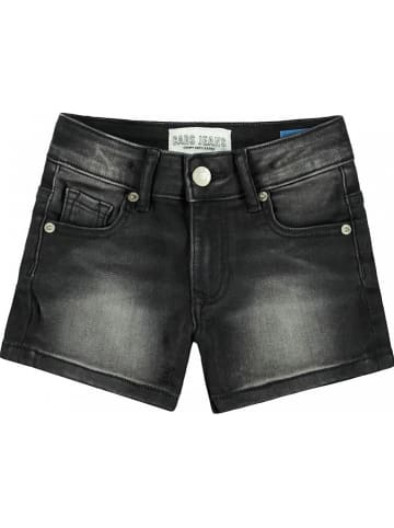 """Cars Jeansshorts """"Noalin"""" in Anthrazit"""