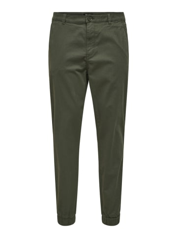"""ONLY & SONS Chino """"Cam"""" in Khaki"""