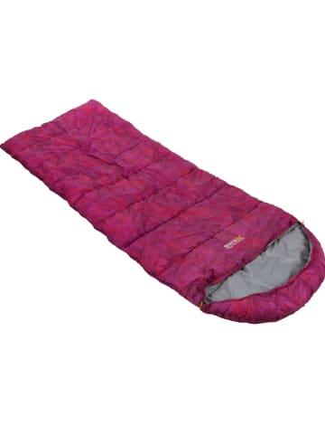 """Regatta Śpiwór """"Hana 200"""" w kolorze fioletowym"""