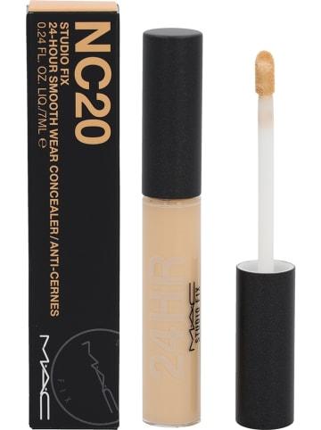 "MAC Concealer ""Studio Fix 24-Hour Smooth Wear - NC20"", 7 ml"