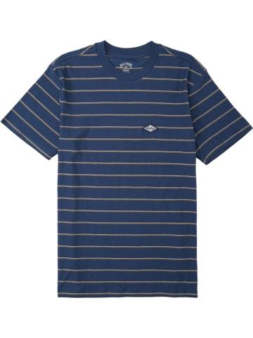 Billabong Koszulka w kolorze niebieskim