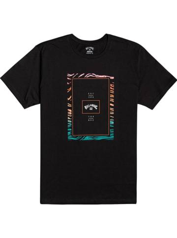 Billabong Koszulka w kolorze czarnym