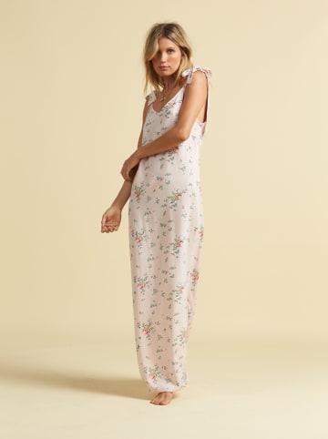 Billabong Sukienka w kolorze jasnoróżowym