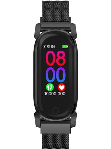 SWEET ACCESS Smartwatch in Schwarz