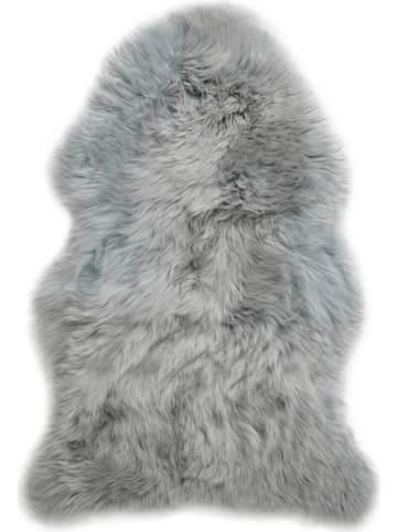 Lifa Living Skóra owcza w kolorze szarym