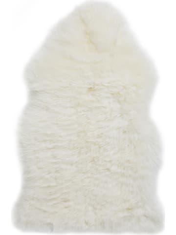 Lifa Living Skóra owcza w kolorze kremowym
