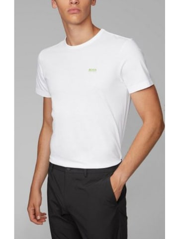 Hugo Boss Shirt in Weiß