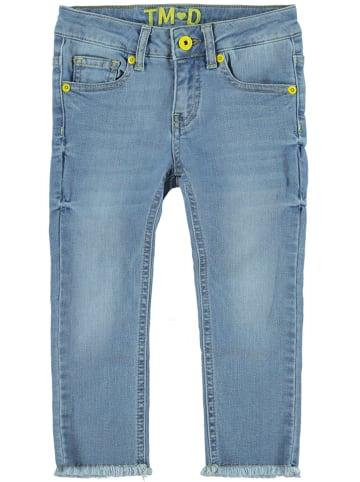 """Tom-Du Jeans """"Bente"""" in Hellblau"""