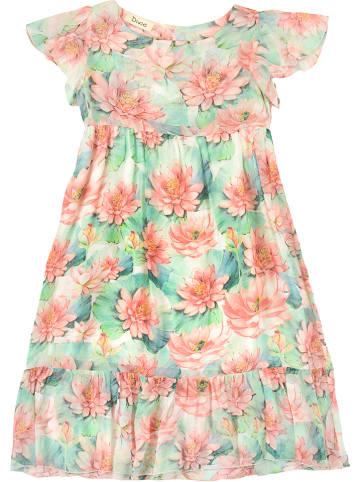 Dixie Sukienka w kolorze jasnoróżowym