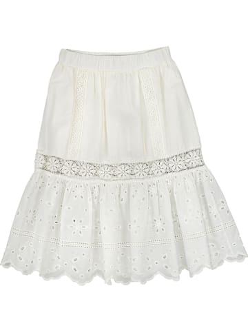 Dixie Spódnica w kolorze białym