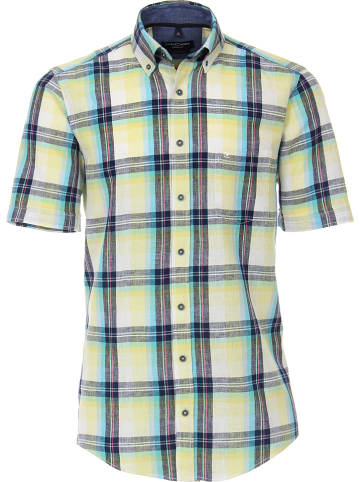 CASAMODA Koszula - Casual fit - ze wzorem